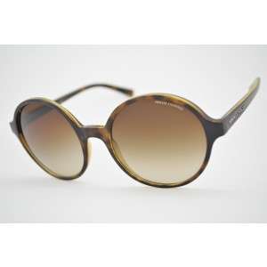 óculos de sol Armani Exchange mod ax4059sl 8037/13