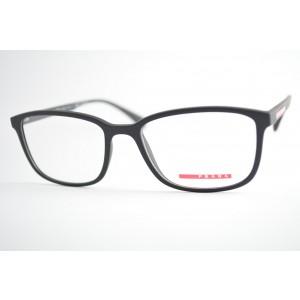 armação de óculos Prada Linea Rossa mod vps04I DG0-1O1