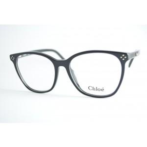 armação de óculos Chloé mod ce2713 001