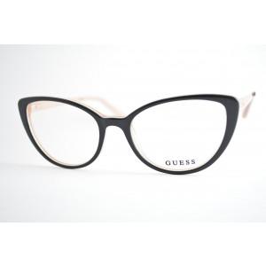 armação de óculos Guess mod gu2710 005