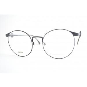 armação de óculos Fendi mod FF0305 807