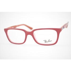 armação de óculos Ray Ban Infantil mod rb1532 3590
