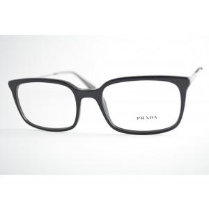 armação de óculos Prada mod vpr16U 1AB-1O1