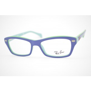 armação de óculos Ray Ban Infantil mod rb1550 3657