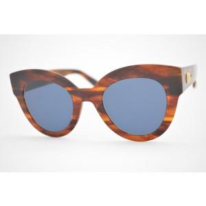 óculos de sol Max Mara mod MM Flat I ex4ku