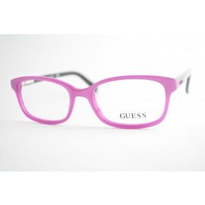 armação de óculos Guess Infantil mod gu9158 081