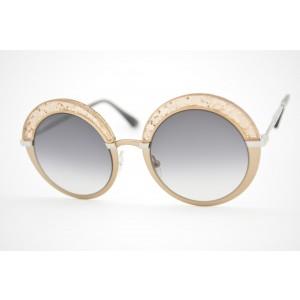 óculos de sol Jimmy Choo mod Gotha/s 6819c