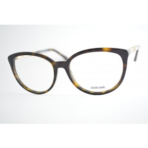 armação de óculos Roberto Cavalli mod 0963 052