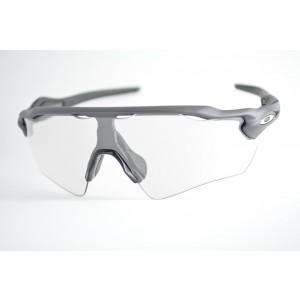 óculos de sol Oakley mod Radar EV Path steel w/photochromic 9208-13