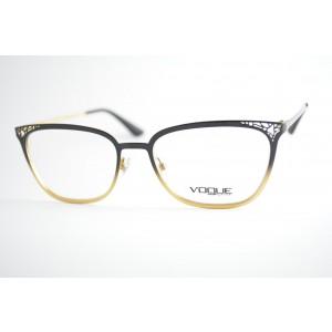 armação de óculos Vogue mod vo4103 352