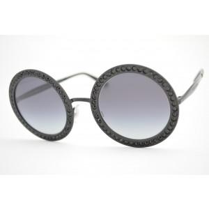 óculos de sol Dolce & Gabbana mod DG2170-B 01/8g Mambo Collection