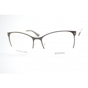 armação de óculos Guess mod gu2666 049