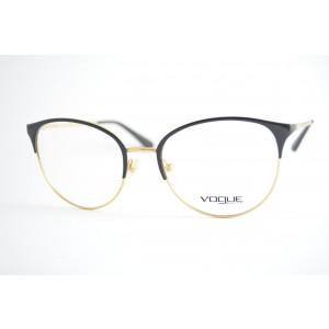 armação de óculos Vogue mod vo4108 280