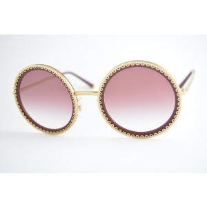óculos de sol Dolce & Gabbana mod DG2211 02/8H