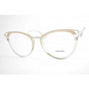 e04505ec8 armação de óculos Prada mod vpr53U LKA-1O1