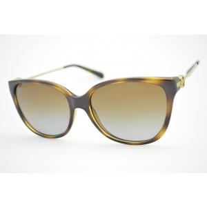 óculos de sol Michael Kors mod Marrakesh mk6006 3006t5 Polarizado