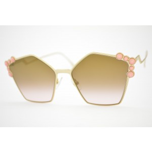 óculos de sol Fendi mod Can Eye ff0261/s 00053