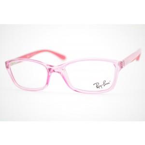 armação de óculos Ray Ban Infantil mod rb1539L 3611