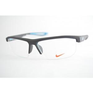 armação de óculos Nike mod 7078 021