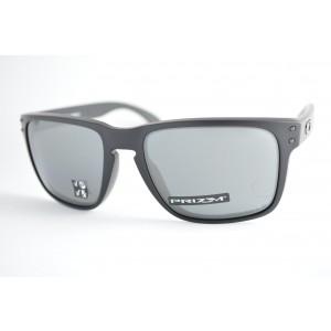 óculos de sol Oakley mod Holbrook XL matte black w/prizm black polarized 9417-0559