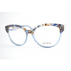 armação de óculos Guess mod gu2651 092