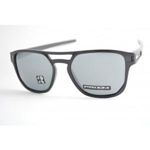 760cbb3993d07 óculos de sol Oakley mod Latch Beta matte black w prizm black polarized  9436-
