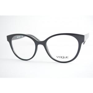 armação de óculos Vogue mod vo5244 w44