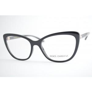 armação de óculos Dolce & Gabbana mod DG5039 501