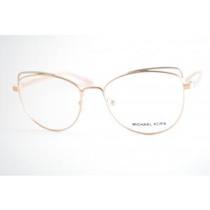 armação de óculos Michael Kors mod mk3025 1108