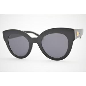 óculos de sol Max Mara mod MM Flat I 807ir