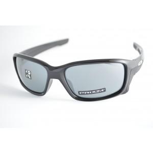 08f2fcbf3378a óculos de sol Oakley mod Straightlink polished black w prizm black  polarized 9331-1658