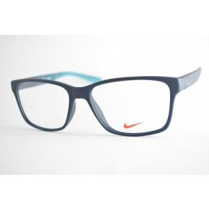armação de óculos Nike mod 7091 415