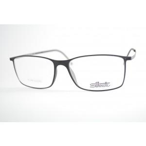 armação de óculos Silhouette mod 2902 6050