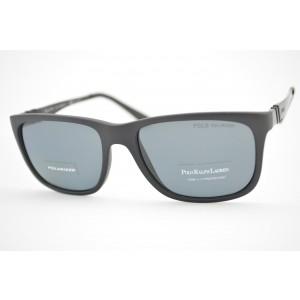 óculos de sol Polo Ralph Lauren mod ph4088 5284/81 Polarizado
