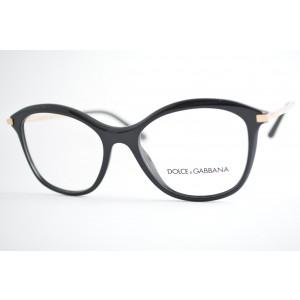 armação de óculos Dolce & Gabbana mod DG3299 501