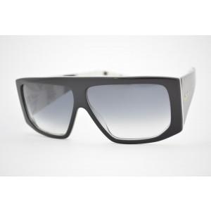 óculos de sol Evoke 11 markone black shine gray gradient