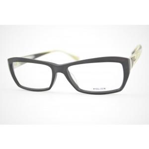 0caf9dc426888 armação de óculos Police mod v1774 col.0703
