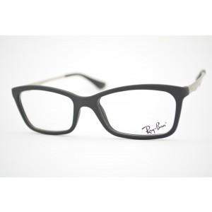 armação de óculos Ray Ban Infantil mod rb1543L 3615