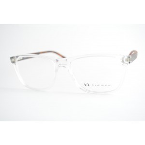 armação de óculos Armani Exchange mod ax3048L 8235