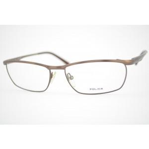 09dd09980088a armação de óculos Police mod v8464 col.OK03
