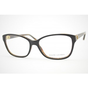 armação de óculos Ralph Lauren mod rl6136 5260