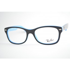 armação de óculos Ray Ban Infantil mod rb1528 3659