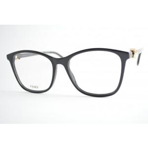 armação de óculos Fendi mod FF0300 807