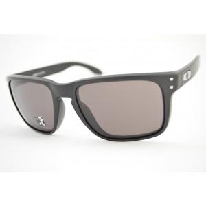 óculos de sol Oakley mod Holbrook XL matte black w/warm grey 9417-0159