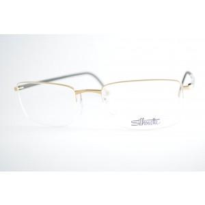 armação de óculos Silhouette mod 5457 6070