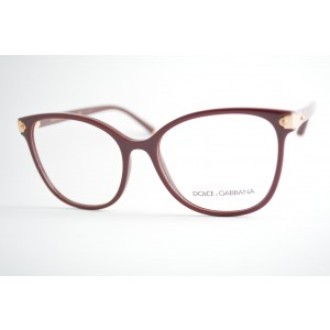 armação de óculos Dolce & Gabbana mod DG5035 3091