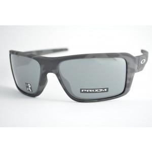 a02e78b014439 óculos de sol Oakley mod Double Edge black camo w prizm black iridium 9380-