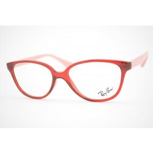 armação de óculos Ray Ban Infantil mod rb1582L 3755