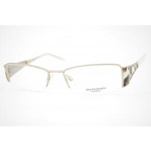 armação de óculos Ana Hickmann mod ah1168 08a