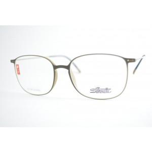 armação de óculos Silhouette mod 2907 75 5540